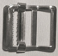 Release Buckle Sm